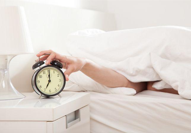 Zegarek, który obudzi Cię Twoim ulubionym zapachem