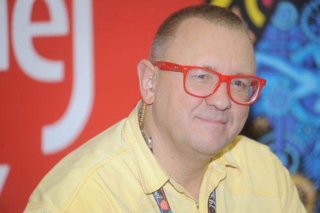 Jurek Owsiak świętuje urodziny. Prawie połowę życia poświęcił WOŚP