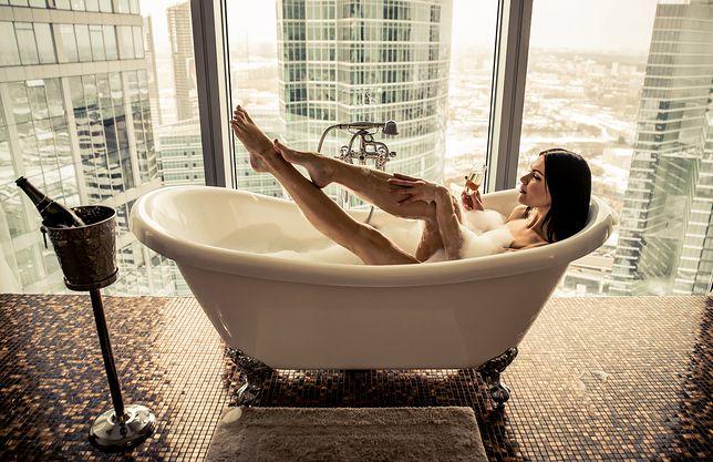 Domowe SPA - najlepszy sposób na relaks w domu