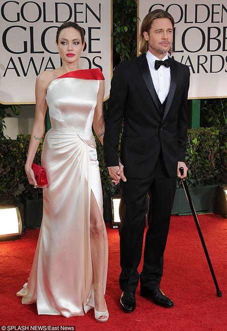 """Angelina Jolie ma dość Brada Pitta. """"Do furii doprowadza ją wszystko"""""""