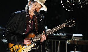 Bob Dylan nagrodę Nobla. Ale wciąż nie dostał pieniędzy!