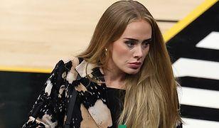 Adele jest milionerką. W jednym miejscu ma kilka posiadłości
