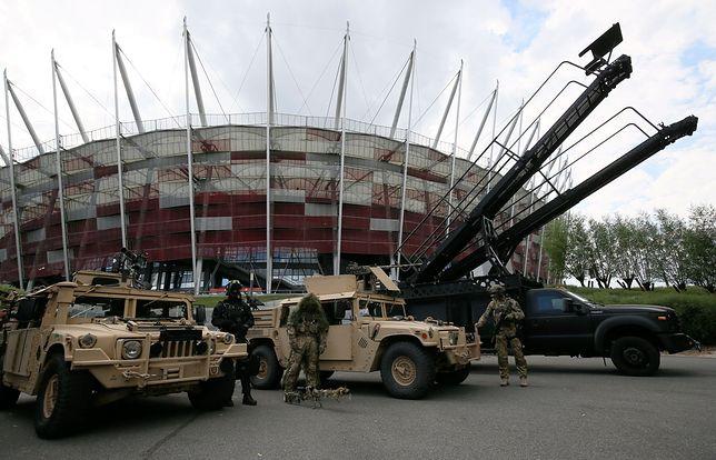 Szczyt NATO: Zamknięte ulice i miejsca wyłączone z parkowania [MAPKI]