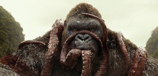"""""""Kong: Wyspa Czaszki"""": powrót króla [RECENZJA BLU-RAY]"""