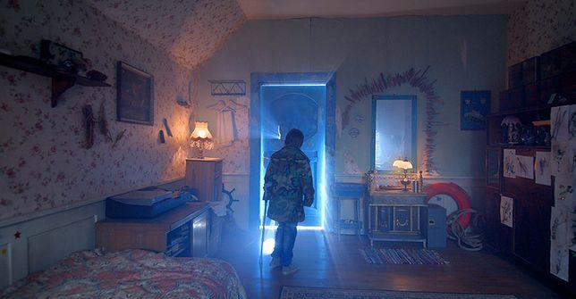 """""""Za niebieskimi drzwiami"""": Tylu efektów specjalnych w polskim filmie jeszcze nie było!"""