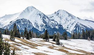 Polacy uwielbiają spędzać ferie w Tatrach