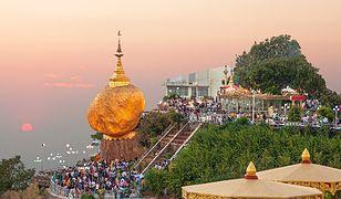 7 świętych miejsc w Birmie, które warto zobaczyć