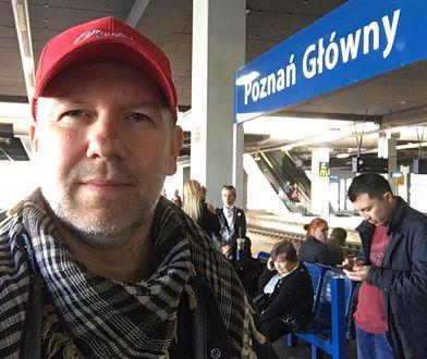 """Maciej Stroiński spędził w Rosji 5 tygodni. Swoje obserwacje opisał w książce """"To jest taki Russian Style!"""""""