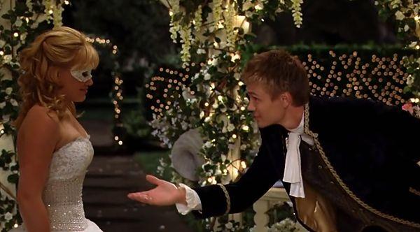 Cinderella Story (2004)