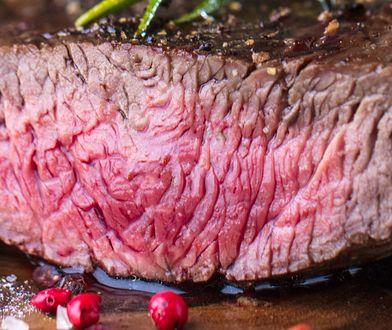 Jak marynować wołowinę