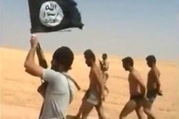 Dowódcy Państwa Islamskiego odpowiedzialni za zbrodnie wojenne