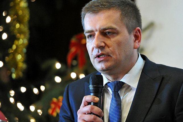 Bartosz Arłukowicz: więcej pieniędzy dla lekarzy rodzinnych