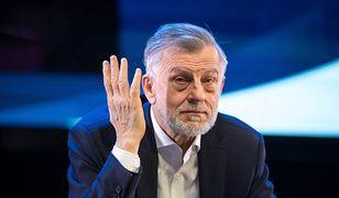 Prof. Andrzej Zybertowicz: straszenie Polaków epidemią było manewrem politycznym