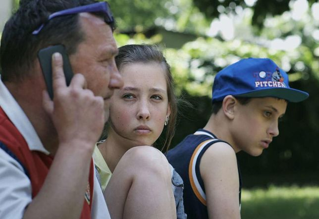 """""""Komunia"""" - sugestywny i pełen empatii portret rodzinny - nominowana do Europejskiej Nagrody Filmowej"""