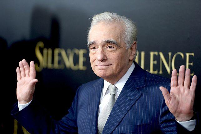 """Martin Scorsese krytykuje serwisy agregujące recenzje filmowe. """"Krwawa rozrywka"""""""