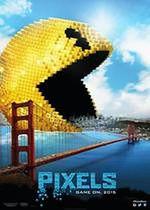 """Pac-Man chce zniszczyć świat, czyli pierwszy trailer """"Pixels"""""""