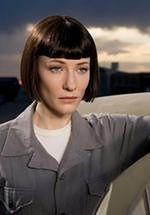 Cate Blanchett była z kobietami