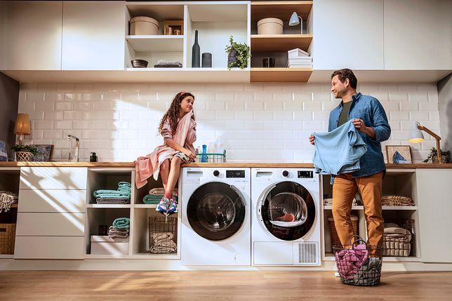 Nowoczesne pranie, czyli wykorzystanie pary podczas prania