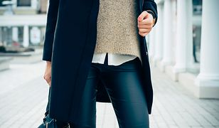 Gotowe zestawy ubraniowe mogą nam znacznie ułatwić i przyspieszyć wyjście z domu