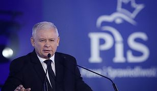 Paweł Lisicki: zwycięska twarz PiS-u