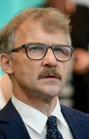 Sędzia Leszek Mazur poinformował o rezygnacji z przewodniczenia KRS