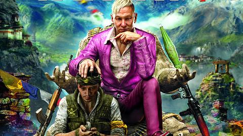 Far Cry 4 już oficjalnie. Z dokładną datą premiery