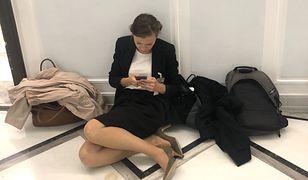 Sejm. Kandydatka na Rzecznika Praw Obywatelskich czekała na głosowanie w swojej sprawie