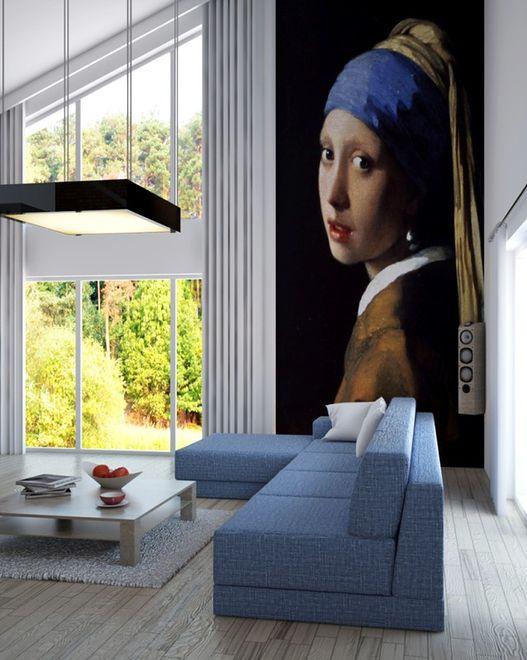 Fototapeta na ścianie