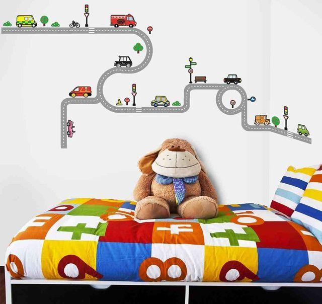 Metamorfoza pokoju dziecięcego