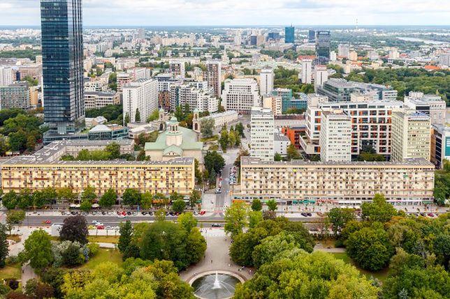 Mieszkania w Warszawie – najdroższy rynek w kraju