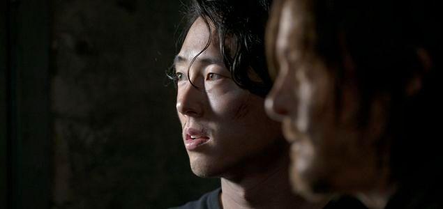 "Pierwsze materiały promujące 5. sezon ""The Walking Dead"""