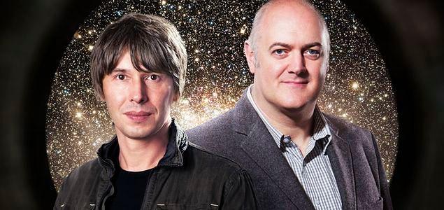 """""""Zajrzeć w kosmos"""": nowa seria w BBC Knowledge"""