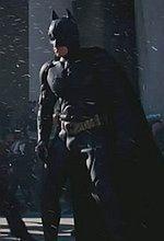 ''Mroczny rycerz powstaje'': Pełny zwiastun ''The Dark Knight Rises''! [wideo]