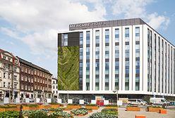 Nowy, ekologiczny trend w hotelarstwie. Pierwszy taki obiekt powstał w Katowicach
