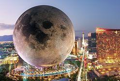 Hotel w księżycowej kuli. Moon World Resort czeka na realizację