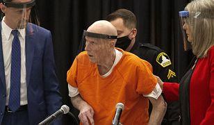 Joseph James DeAngelo przed sądem. 29 czerwca 2020 roku / fot. Rich Pedroncelli
