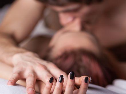 Przepis na rozkosz z seksu
