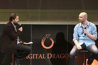 Jeszcze jeden Chmielarz z Digital Dragons. Tym razem rozmawia z Pawłem Schreiberem o tym, jak opowiadać historię w grze