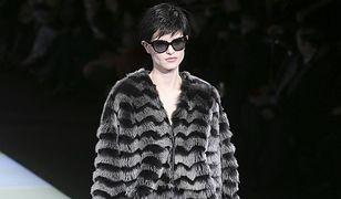 Giorgio Armani rezygnuje z naturalnych futer
