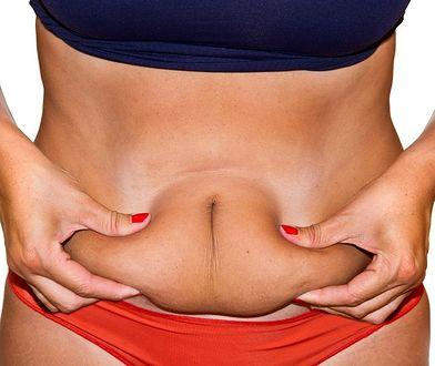 Liposukcja ultradźwiękowa to zabieg całkowicie nieinwazyjny, pozwalający pozbyć się zbędnego tłuszczu z brzucha