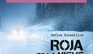 Hiszpański Kurs językowy z kryminałem. Roja es la nieve. Czerwony śnieg