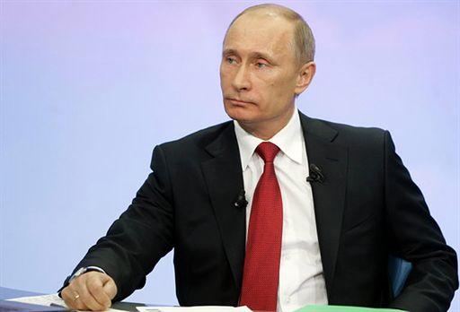 Putin buduje sobie wart miliard dolarów pałac?