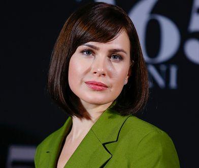 Anna-Maria Sieklucka przeszła COVID-19. Ukrywała to przed mediami