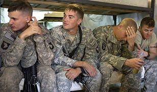 Przemoc seksualna w armii