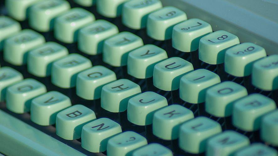Nie ma czegoś takiego, jak czysty tekst. (fot. Pixabay)