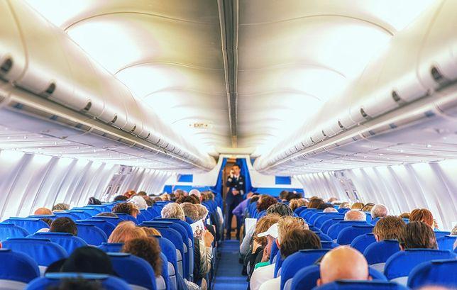 Członkowie załóg boją się o bezpieczeństwo swoje i pasażerów