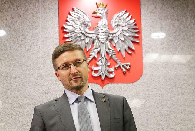 Sędzia Paweł Juszczyszyn jeszcze przed orzeczeniem Sądu Najwyższego wykonał wyrok  TSUE