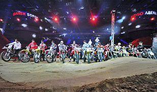 Rusza sezon we Freestyle Motocrossie