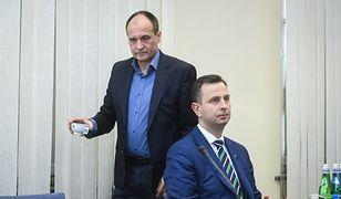 """Paweł Kukiz rozlicza PSL. """"Myślałem, że rozmawiam z dżentelmenami"""""""