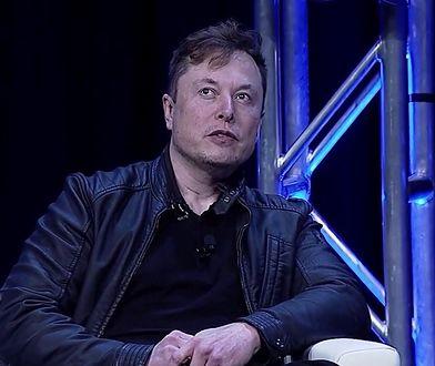 SpaceX ma kłopoty. Firma Elona Muska oskarżona przez byłą stażystkę